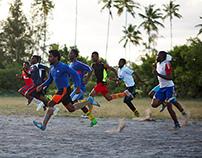Football Zanzibar