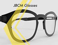 Glasses JBCM