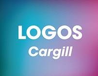 PROPUESTAS LOGO CARGILL (FUNDACIÓN)