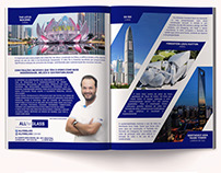 Anúncio Revista GMI -AllfenGLASS