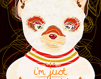 Poster | Fantastic Mr. Fox | Lado B (WIP)