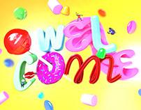 Sweet Welcome