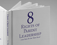 8 Rights of Parent Leadership - Book Cover