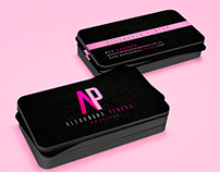 Branding Ap Boutique
