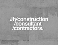 Jh/ Construction Consultant Contractors