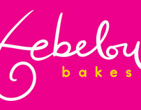Branding - Tebelou bakes