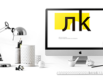 лk projects web-site