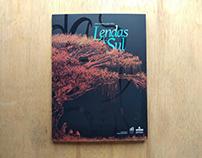 """Livro """"Lendas do Sul"""""""