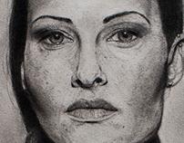"""Drawing """"Isabella"""""""