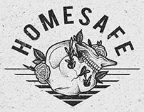 Homesafe | Flower Skull