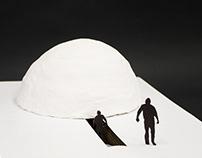 Arquetipos en Arquitectura: Arq. y cosmogonía Inuit