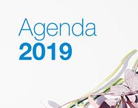 Practica Agenda 2019