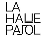 Halle Pajol