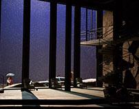 Ariane à Naxos - Opera Bastille - 2010