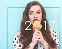 Danielle's Senior Pictures 2017