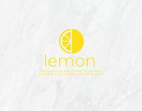 Lemon- Branding