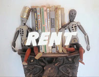 """Rent"" by Surgeon Boyd"