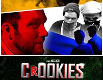 Crookies(2014) - A Short Film