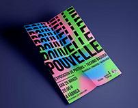 Poster Pouvelle