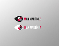 Mar Martínez Photography logo