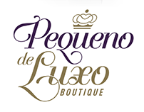 Branding - Boutique Pequeno de Luxo