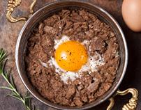 TARMEG-Organic Meat