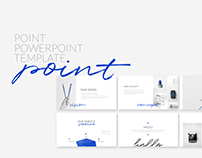 Point Original Presentation Template