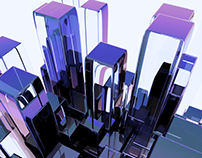 GLASS CITY [2021]
