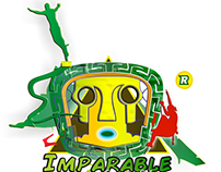 IMPARABLE DX BRANDING - News letter and Logo