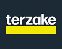 //TERZAKE as a VRT designer REBRANDING 3.0