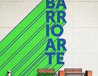 Barrio Arte _ Tuborg