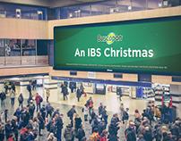 Buscopan 'Christmas Adverts'