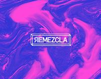 Remezcla Rebranding 2014