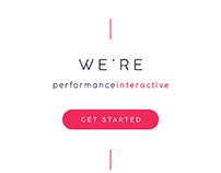 UI/UX/IX   Performance Interactive