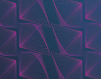 Threads - Geometric design
