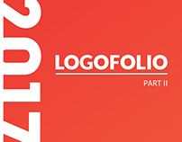 Logofolio 2017 | Part II