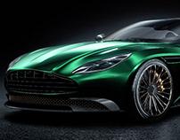 Aston Martin DB11 Custom