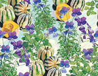 Botanical Interests Gift Wrap