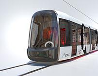 TaM - Montpellier Tramway