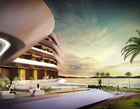 THE LUXURY COLLECTION CESME HOTEL