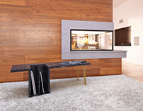 One-Low Coffee Table