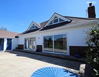 House Remodel & Refurbishment in Bournemouth