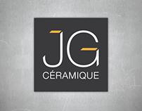 JG CÉRAMIQUE / 2012