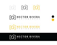 Hector Rivera Photography | Logo design