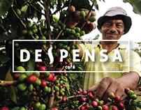 Logo- Despensa Café