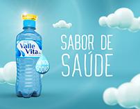 Valle Vita - Sabor de Saúde