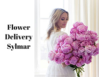 Get Peonies Bouquet from Sylmar flower Delivery Store