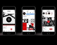 Social Media / Instagram Post Design