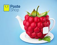 PosteShop 2015
