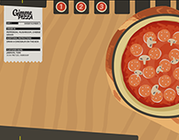 GimmePizza - a game about pizza pies